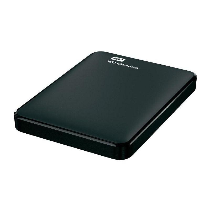 Hard Disk Extern Western Digital Elements Portable 500GB USB 3.0 2.5