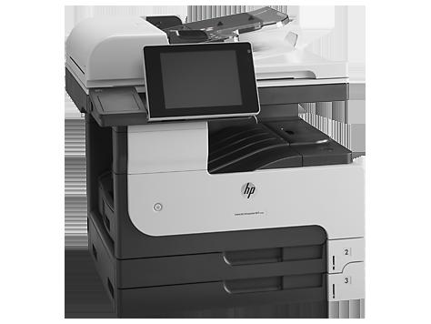 Multifunctional laser monocrom HP LaserJet Enterprise 700 MFP M725dn