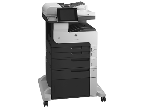 Multifunctional laser monocrom HP LaserJet Enterprise 700 MFP M725f