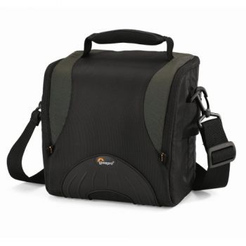 Geanta Foto Lowepro Apex 100 AW Black