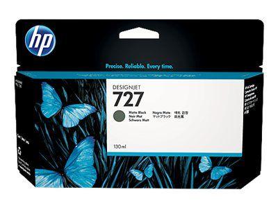 Cartus inkjet Matte Black HP 727 130ml