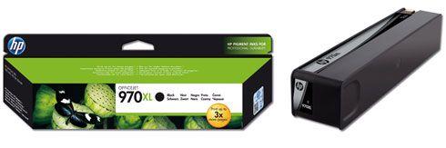 Cartus Inkjet HP CN625AE INK 970XL 9.2K X451/X476 Black