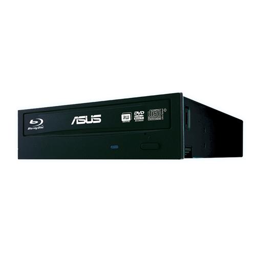 Blu-Ray Writer Asus BW-16D1HT Bulk Negru