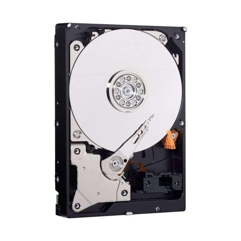 Hard Disk Desktop Western Digital AV-GP 3TB SATA3