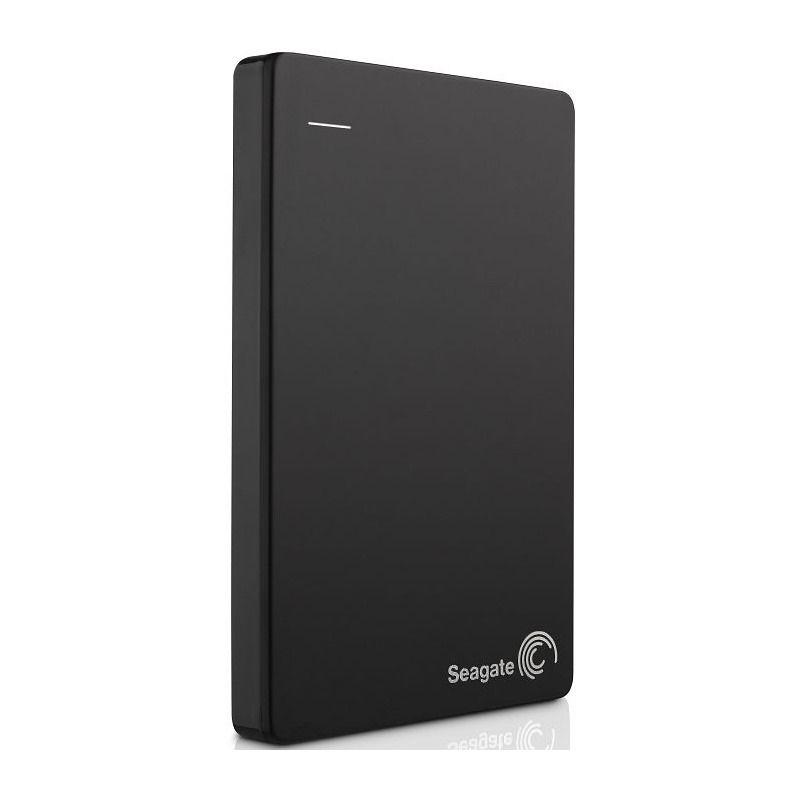 Hard Disk Extern Seagate Backup Plus 1TB USB 3.0 2.5 Black