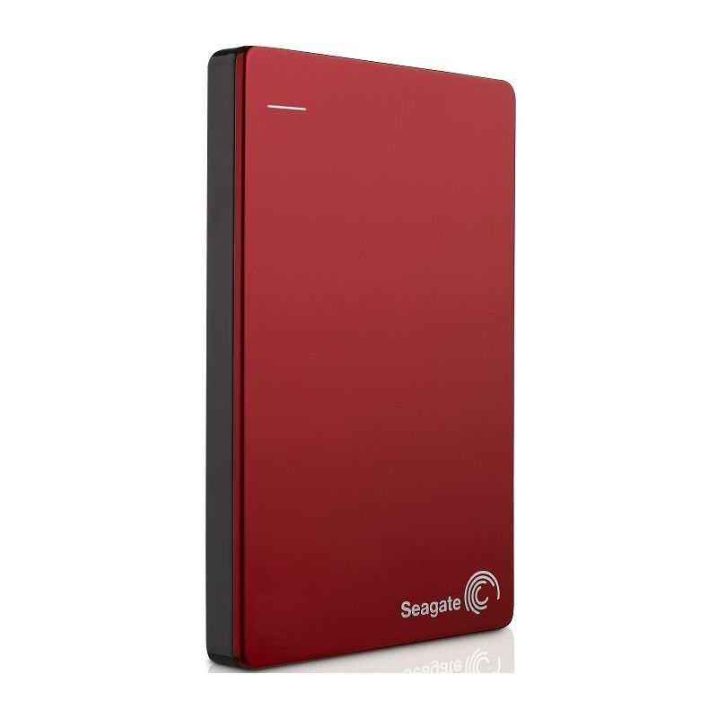 Hard Disk Extern Seagate Backup Plus 1TB USB 3.0 2.5 Red