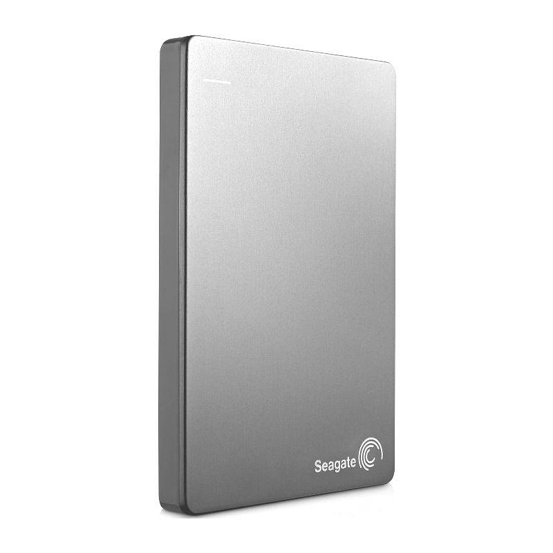 Hard Disk Extern Seagate Backup Plus 1TB USB 3.0 2.5 Silver