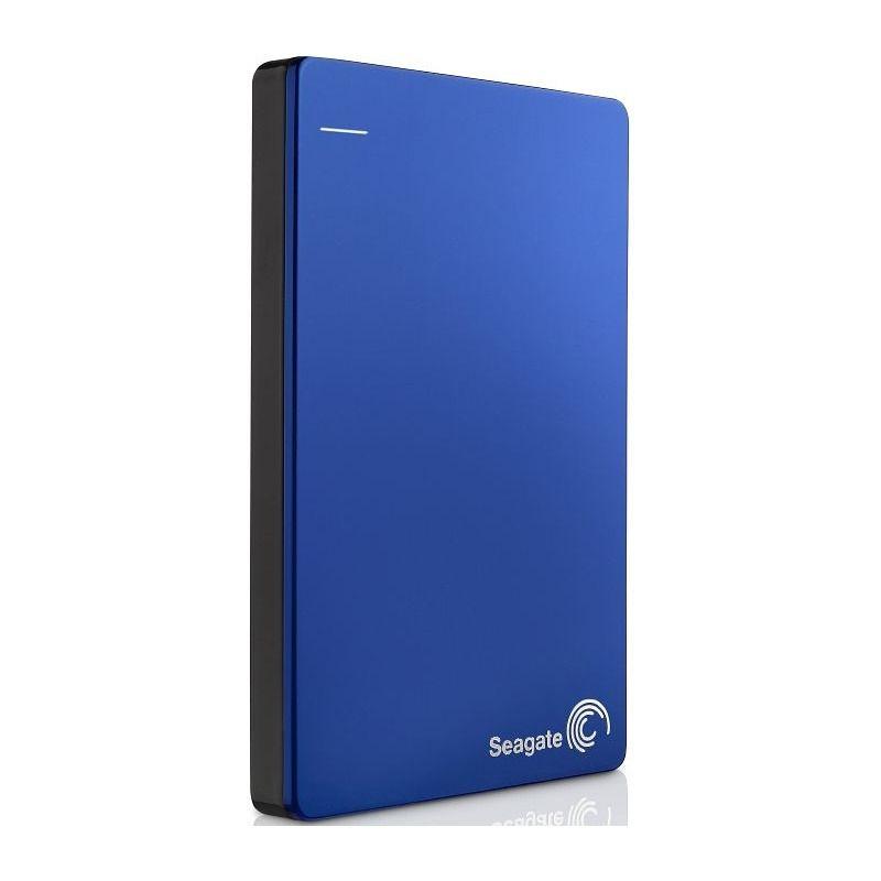 Hard Disk Extern Seagate Backup Plus 1TB USB 3.0 2.5 Blue