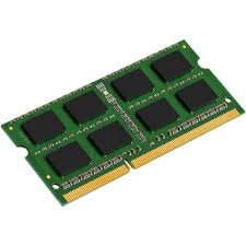 Memorie Notebook Kingston DDR3L-1600 4GB