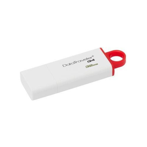 Flash Drive Kingston DataTraveler 32GB USB 3.0 Alb