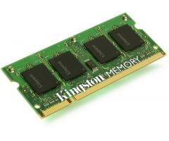 Memorie Notebook Kingston ValueRAM DDR3-1600 2GB