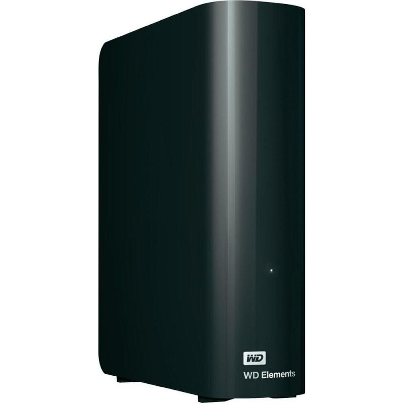 Hard Disk Extern Western Digital Elements Desktop 2TB USB 3.0 3.5