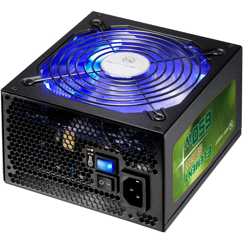 Sursa PC Sirtec High Power Element Smart 650W