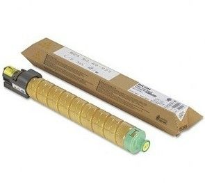 Toner Ricoh Yellow MPC400E