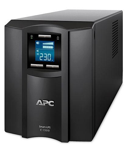 UPS APC SMART C 1500VA
