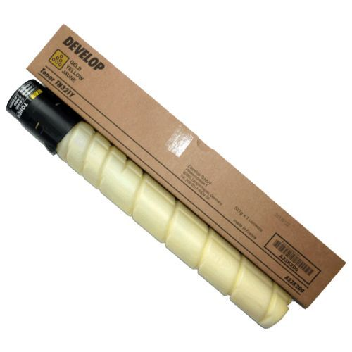 Cartus toner Yellow Konica- Minolta TN-321Ypentru C224 C284 C364 25k