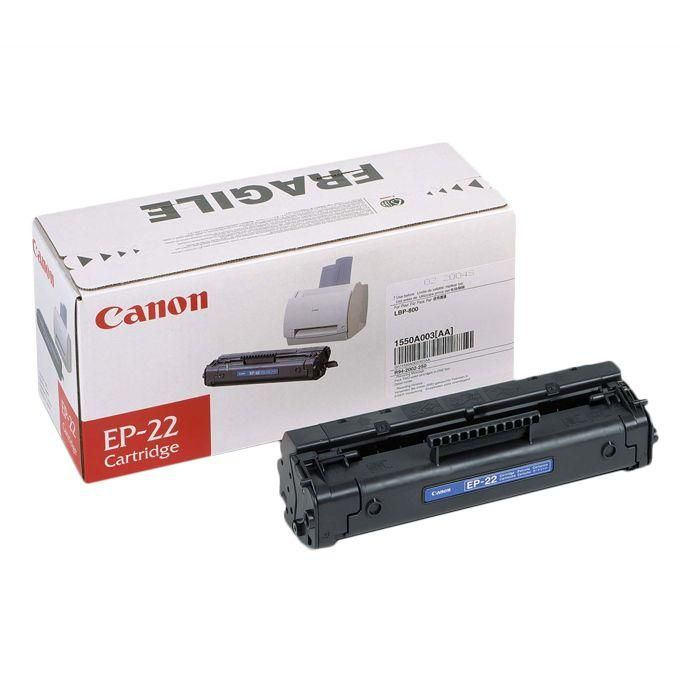 Toner Canon EP22 For LBP-800/810/1120 CRR94-2002250