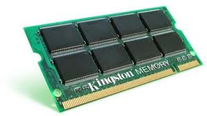 Memorie Notebook Kingston ValueRAM DDR3-1333 4GB