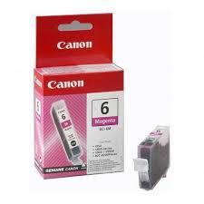 Cartus Inkjet Magenta Canon BCI-6M
