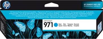 Cartus Inkjet Cyan HP 971 2.5K