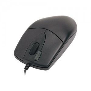 Mouse A4tech OP-620D-U1 USB (Black)