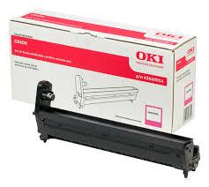 Kit Fotoconductor Magenta OKI pentru C8600 20K