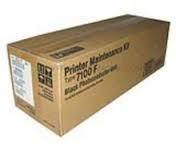 Kit Fotoconductor Black Ricoh Type7100 50k