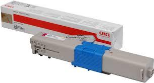 Cartus toner Magenta OKI pentru C301/C321 1.5K