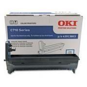 Kit Fotoconductor Cyan Oki pentru C710 15K