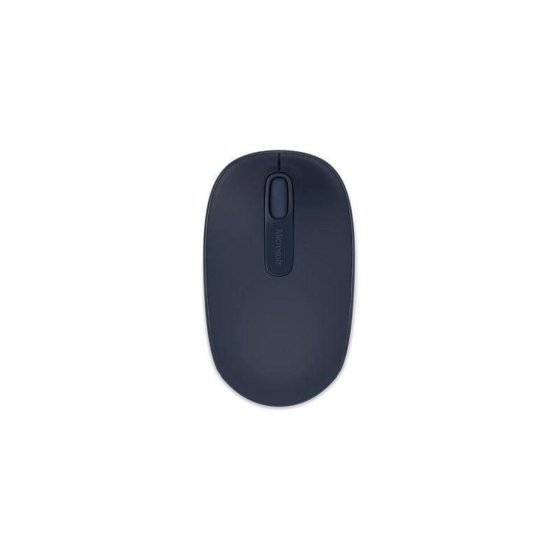 Mouse Microsoft Wireless 1850 Bleumarin U7Z-00013