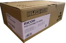 Cartus toner Black Ricoh pentru SP3500XE 6.5K