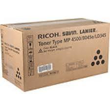Cartus toner Black Ricoh pentru Aficio MPC7501 43.2K