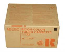 Cartus toner Yellow RicohTYPE R2 pentru Aficio 3228C 10K