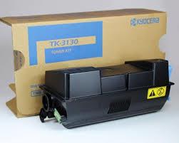 Cartus toner Black Kyocera TK-3130 pentru FS-4200/FS4300DN 25K