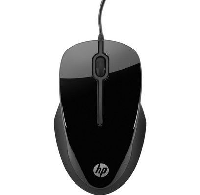 Mouse HP X1500 H4K66AA