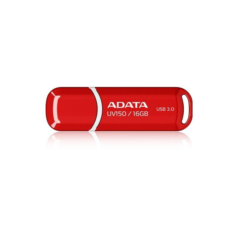 Flash USB A-Data UV150 16GB Red
