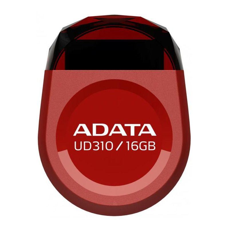 Flash USB A-Data DashDrive Durable UD310 16GB rosu
