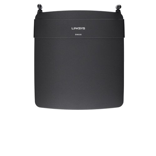 Router Linksys EA6100 WAN: 1xEthernet WiFi: 802.11ac-1200Mbps