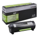 Cartus toner Black Lexmark 602H Return Program pentru MX410/MX511/MX611, 10K