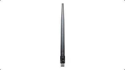 Placa de retea D-Link DWA-172 interfata calaculator: USB rata de tranfer pe retea: 802.11ac-600Mbps