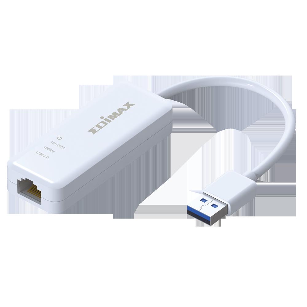 Placa de retea Edimax EU-4306 interfata calaculator: USB rata de tranfer pe retea: 1000Mbps