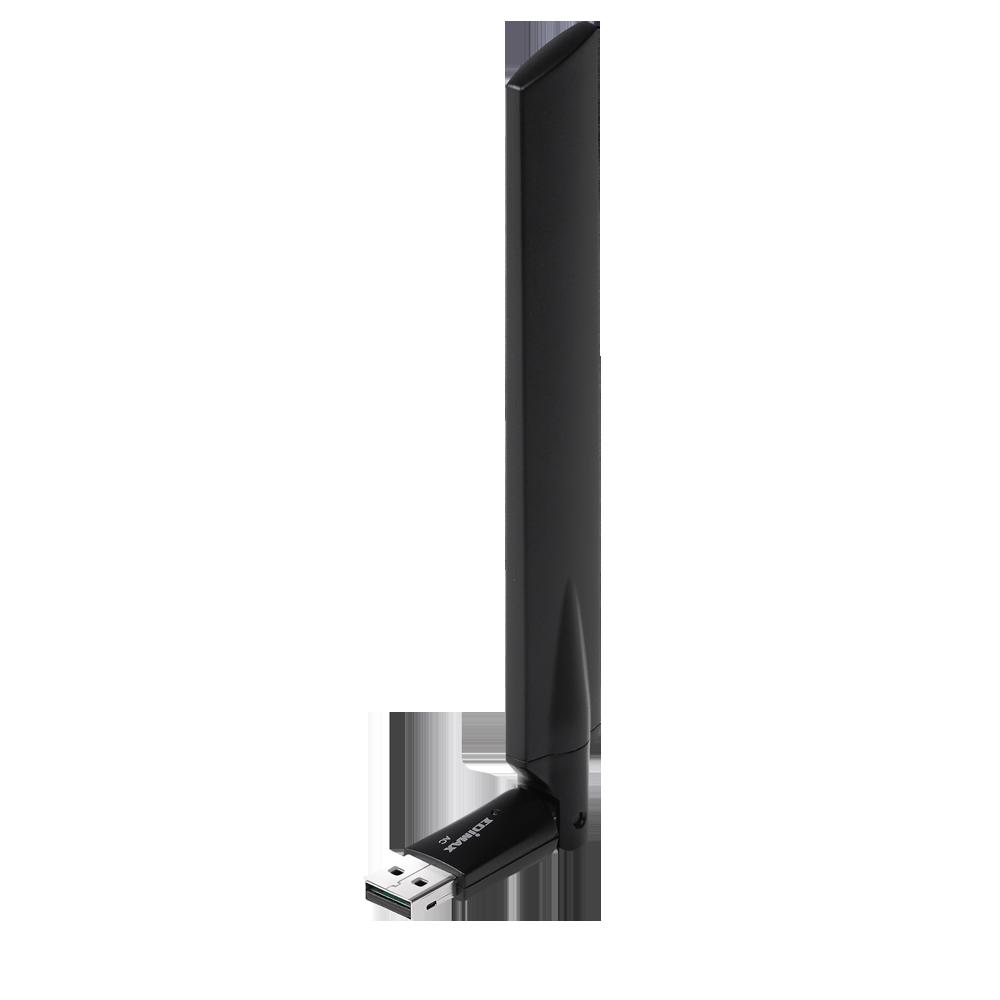 Placa de retea Edimax EW-7811UAC interfata calaculator: USB rata de tranfer pe retea: 802.11ac-600Mb