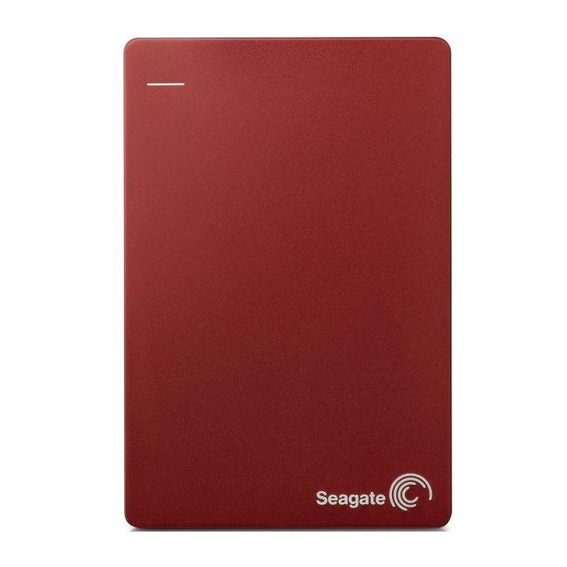 Hard Disk Extern Seagate Backup Plus 2TB USB 3.0 2.5 Red