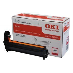 Drum Oki 44315106 pentru Oki C610N Magenta