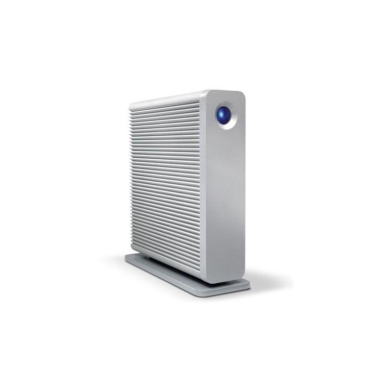 Hard Disk Extern LaCie D2 Quadra V3 4TB 7200rpm 32MB