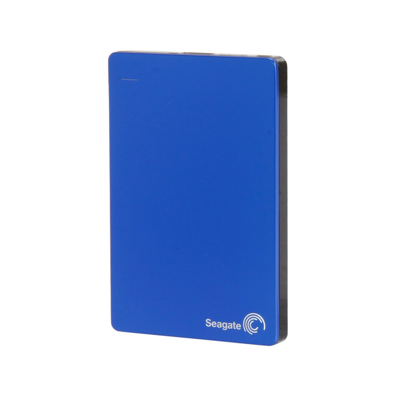 Hard Disk Extern Seagate Backup Plus 2TB USB 3.0 2.5 Blue