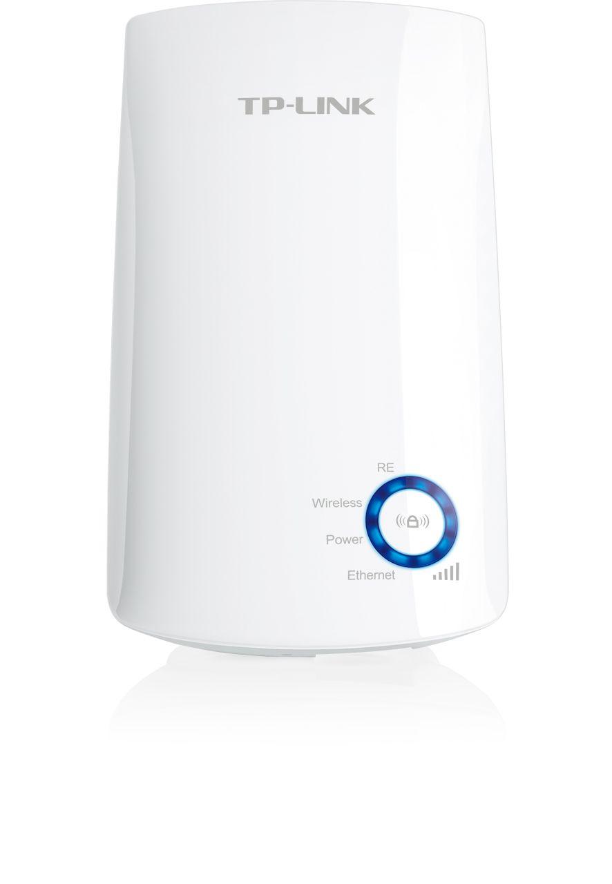 Range Extender Tp-Link TL-WA850RE WiFi: 802.11n frecventa: 2 4GHz - Single Radio fara alimentare PoE