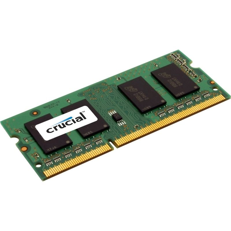 Memorie Notebook Micron Crucial DDR3L-1600 4GB