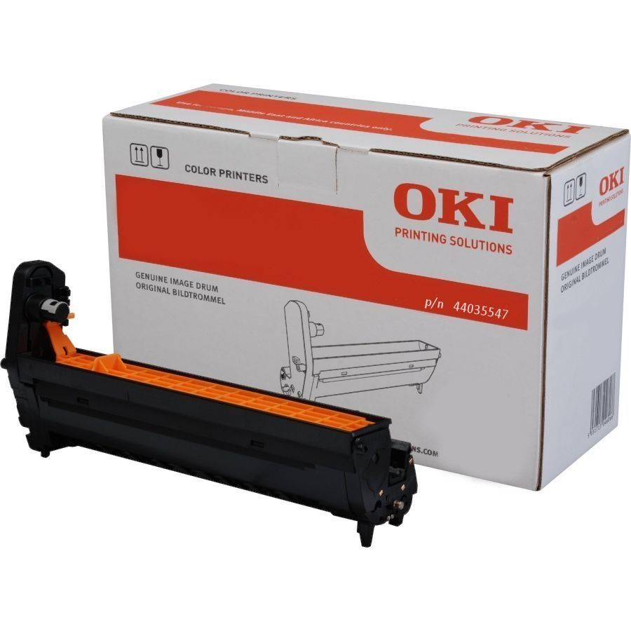 Kit Fotoconductor Oki 44035547 White