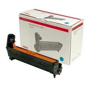 Kit Fotoconductor Oki 42126607 Cyan